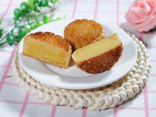 月饼生产加工中常用的糖