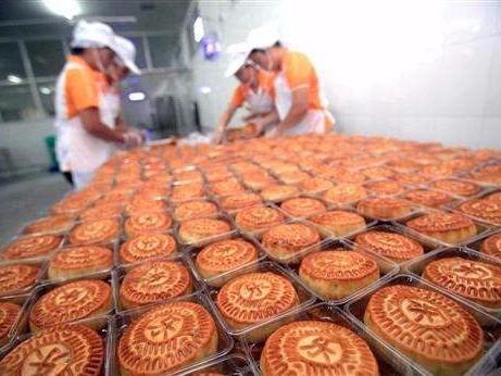 面食专家讲堂第003期:月饼代工厂出现的问题解析