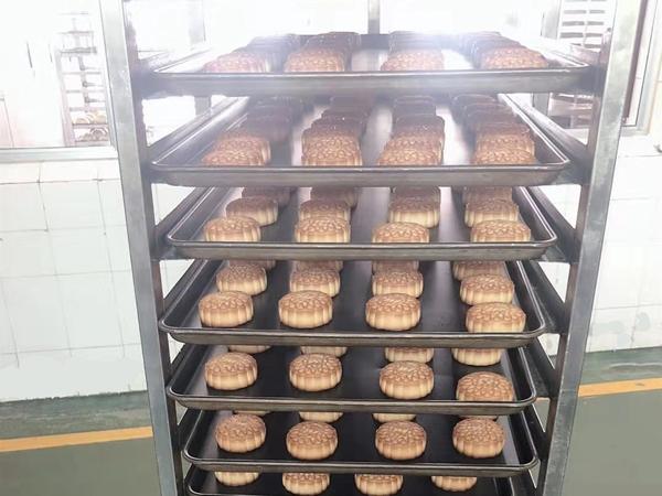 月饼生产厂家