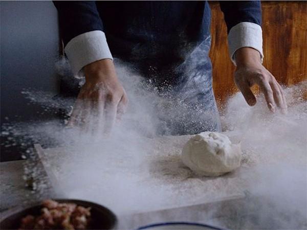 面食专家讲堂008期:面食加工之面团搅拌