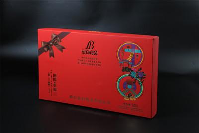 团圆最幸福礼盒