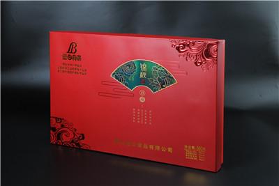 锦秋月饼礼盒