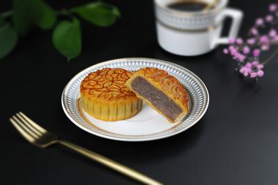 荔浦香芋月饼