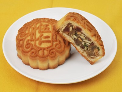 鲁味月饼的是什么风格的月饼?