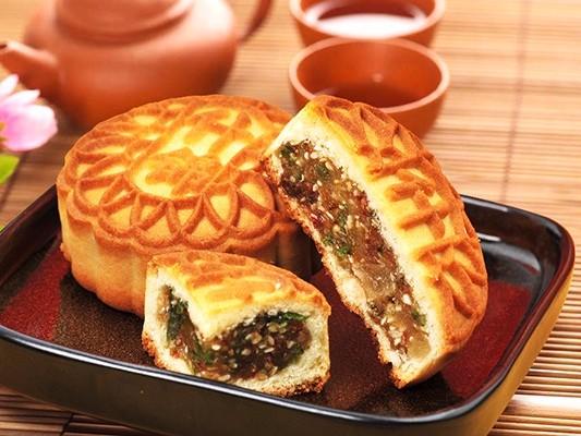 今年中秋最受欢迎的月饼口味是什么?