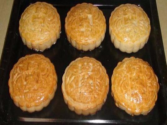 面食专家讲堂:月饼生产厂出现的问题解析(一)