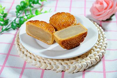 提拉米苏月饼