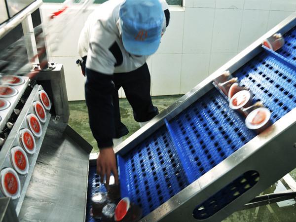 蓝白食品质量控制是怎么执行的?