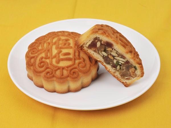 面食专家讲堂:月饼加工用面粉的选择(二)