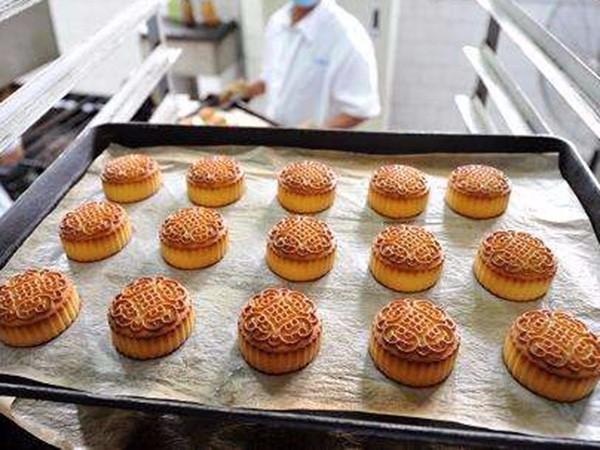 面食专家讲堂第005期:月饼生产中的上色问题
